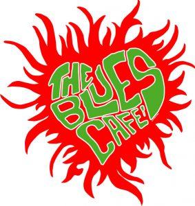 Blues Café Logo