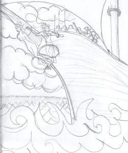 Aeoron Damphair Greyjoy