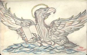 Saint John Eagle